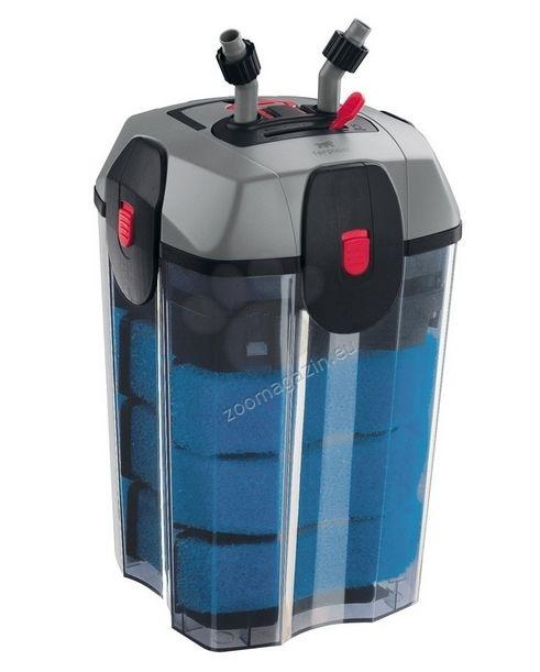 Ferplast - Bluextreme 1500 - външен филтър за аквариуми 300 - 500 литра  26 / 26 / 46 cm