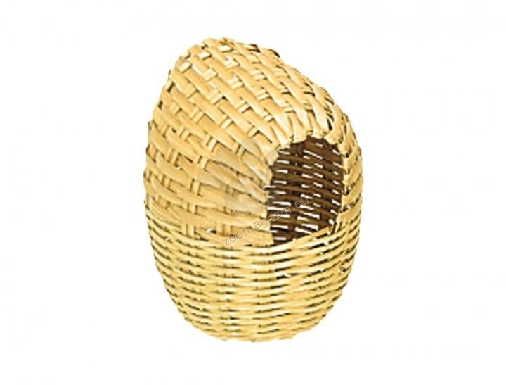 Nobby Exotic - гнездо за финки, канарчета и вълнисти папагали 11 / 16 см.