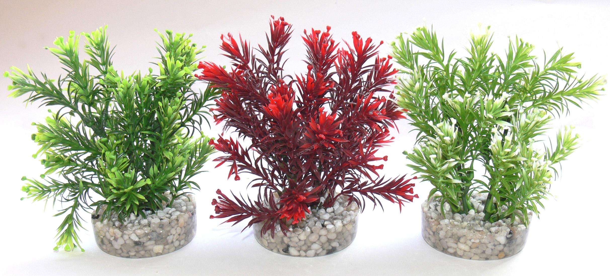 Sydeco Jungle Small 15 см. /червено, зелено /