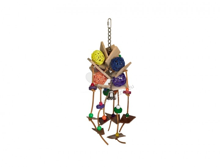 Nobby Bird Toy - играчка за папагали 43 / 18 см.