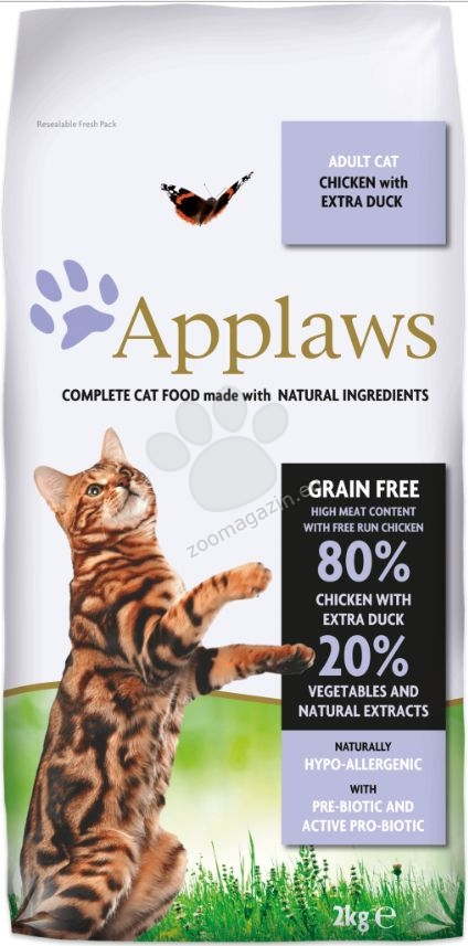 Applaws Adult Chicken wit...