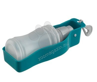Ferplast - Travel water bottle pa5507 - преносима поилка 550 мл.
