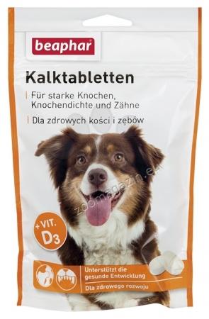 Beaphar Kalktabletten XL - калциеви таблетки XL 225 гр.