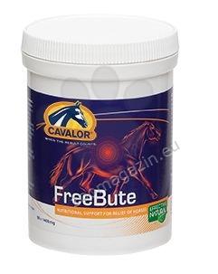 Cavalor Free Bute Natural Relief - с натурални съставки, които помагат облекчаването на мускулните и ставни болки 90 таблетки