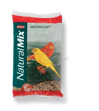 Padovan NaturalMix - пълноценна храна за канарчета 1 кг.