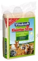 Vitakraft - Kleintier Streu - талаш за гризачи 15 литра