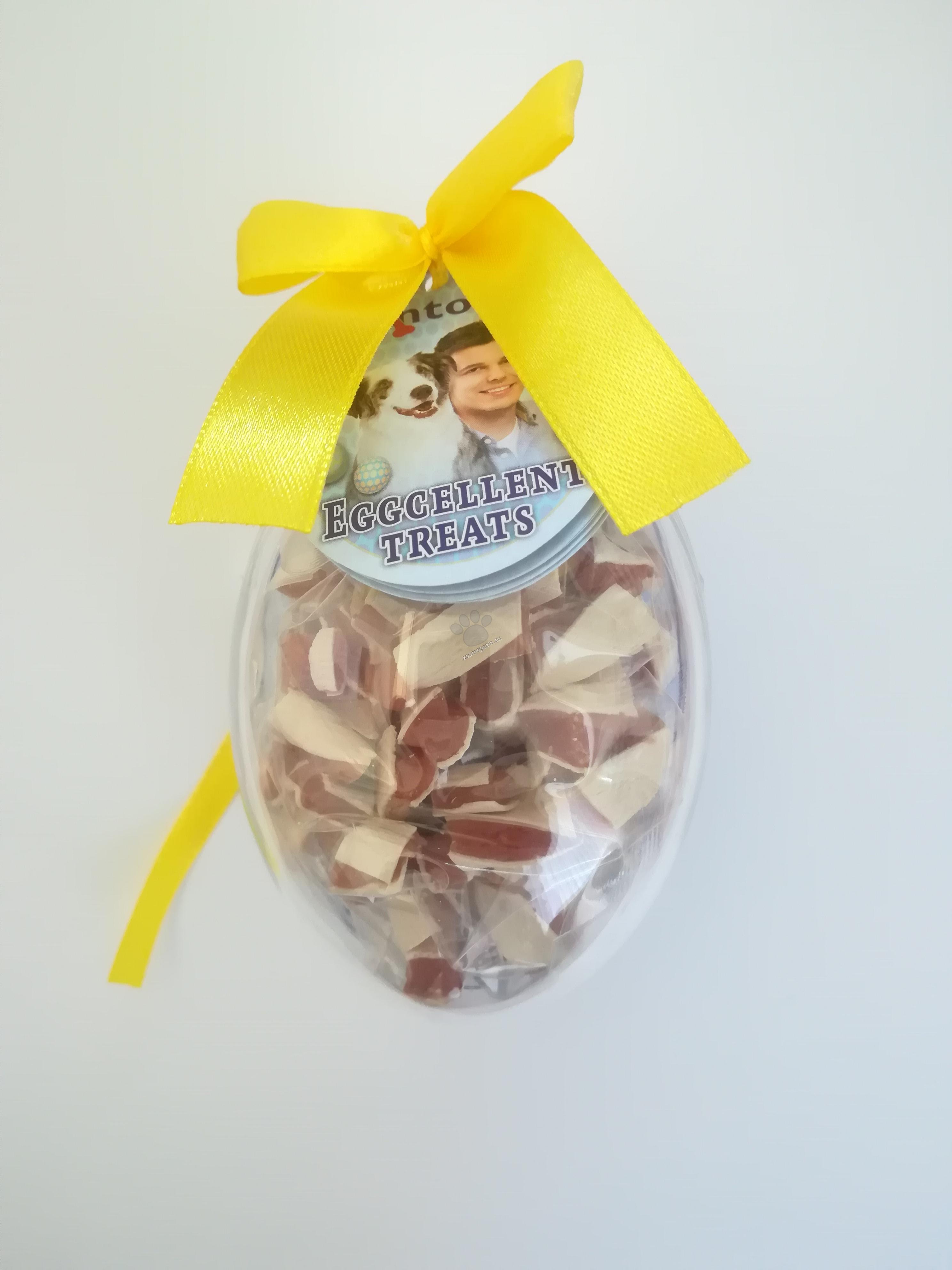 Antos Easter Egg - великденско яйце / ленти / 100 гр.