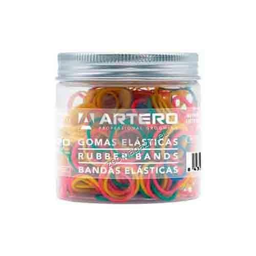 Artero Rubber Bands - ластици за козина 1000 броя