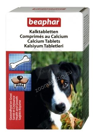 Beaphar Kalktabletten - калциеви таблетки 180 бр.
