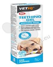 Mark & Chappell Teething Gel - за малки кученца / в период на смяна на зъбите / 50 грама