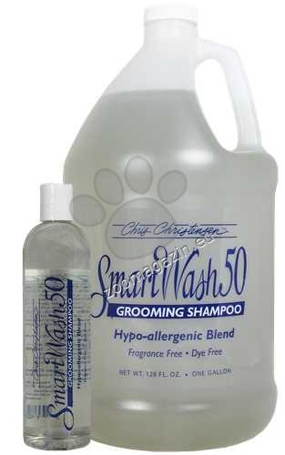 Chris Christensen SmartWash 50 Hypo-allergenic - хипоалрегичен шампоан 354 мл.
