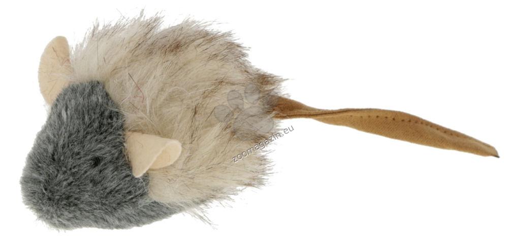 Kerbl Mouse - рошава мишка 15 см.