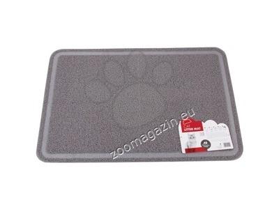 M-Pets - постелка голяма сива 60 / 90 см.