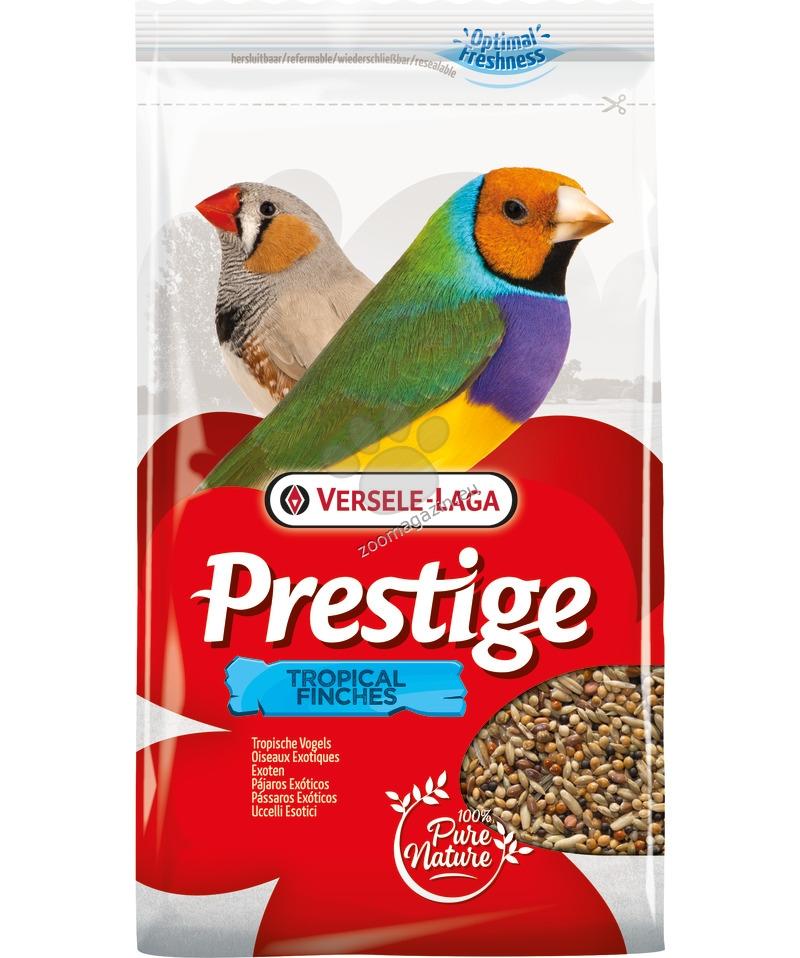 Versele Laga - Prestige Tropical Finches - пълноценна храна за тропически финки 1 кг.