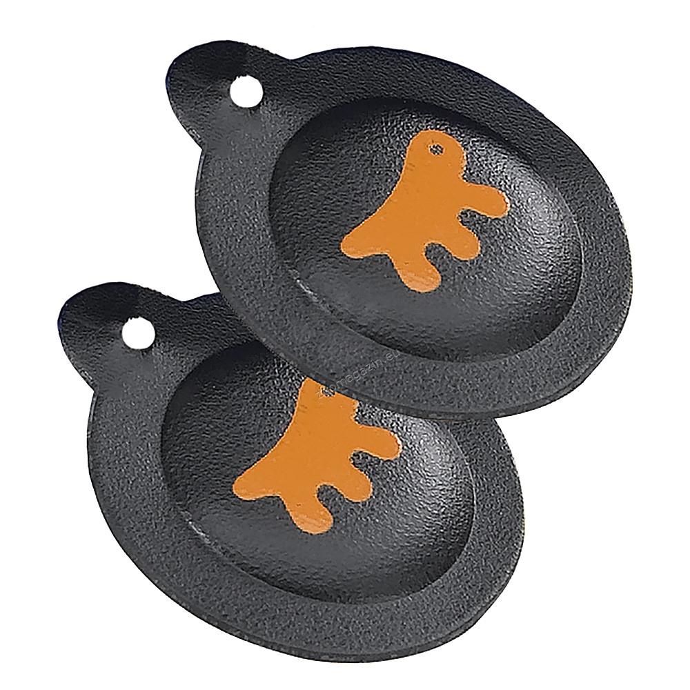 Ferplast - label PVC with disc tag - допълнителен микрочип за Swing