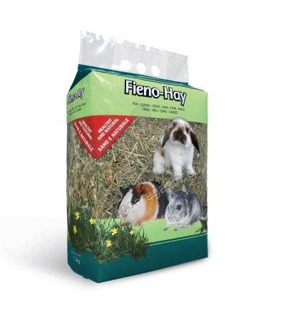 Padovan Fieno hay - алпийскο сено за зайци и други гризачи 1 кг.