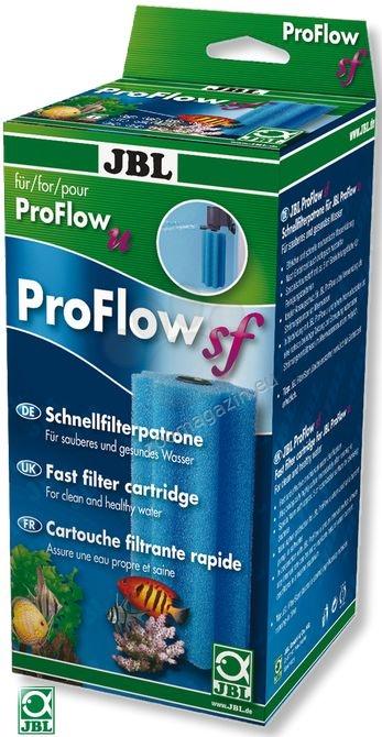 JBL ProFlow sf (fast filtercartridge) - гъба за филтър