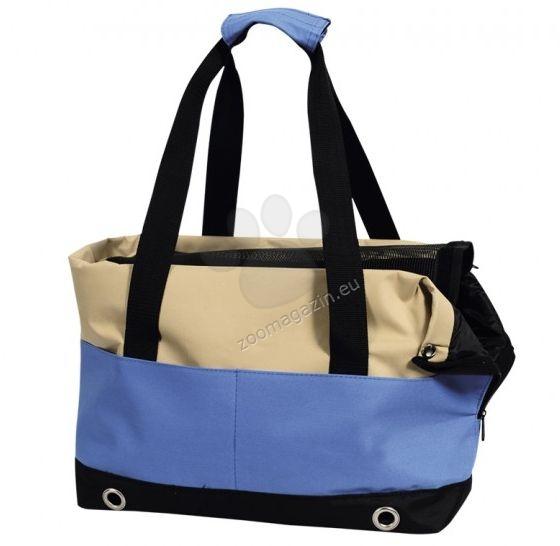 Nobby Salta - транспортна чанта 40 / 22 / 28 см. / розова, синя, зелена /