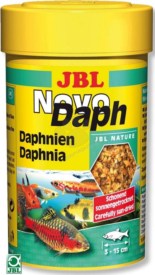 JBL NovoDaph - дафния 100 мл.