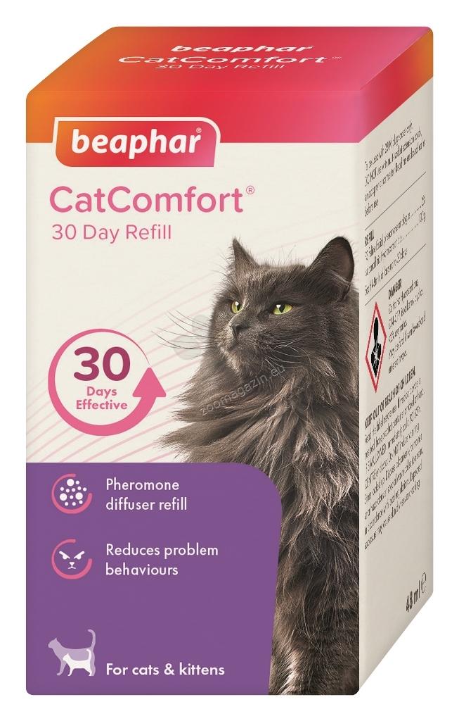 Beaphar CatComfort Calming spray - резервен спрей с феромони за дифузер 48 мл.