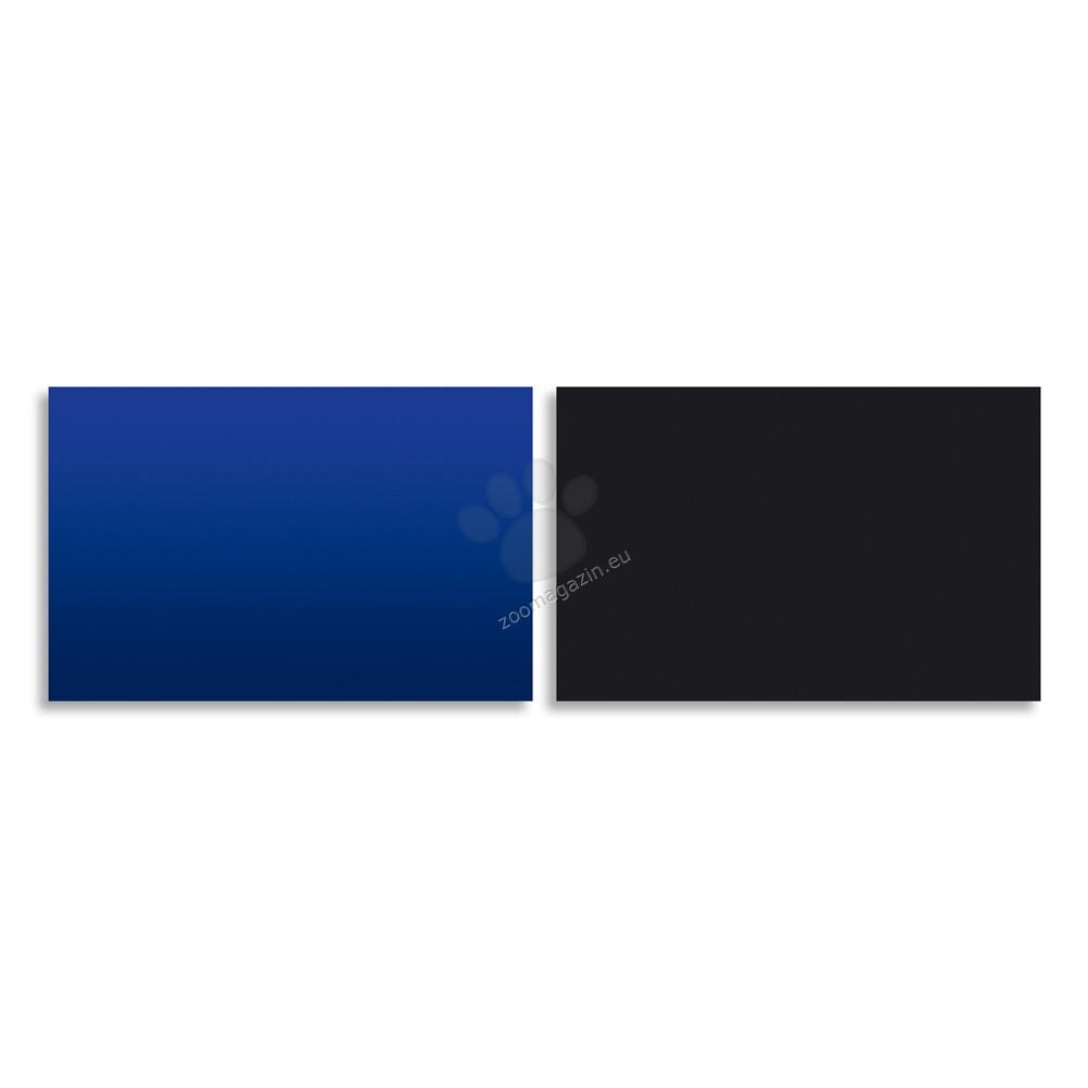 Ferplast - blu9051 - двулицев фон за аквариум 120 / 50 cm.