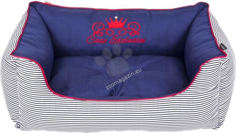 Cazo Soft Bed Royal Line - меко луксозно легло 75 / 60 см.