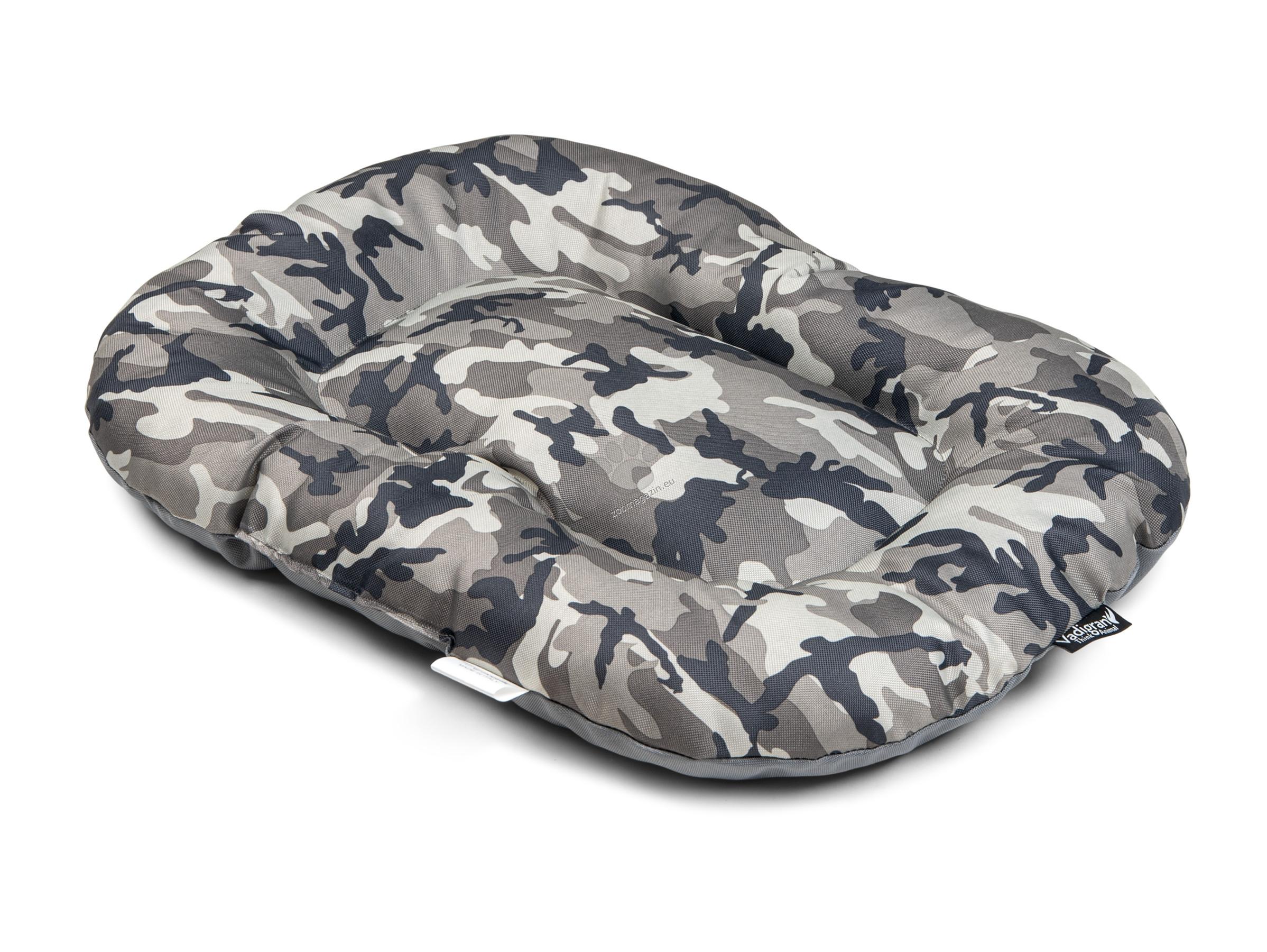 Vadigran - Army Grey - меко легло 60 / 45 см.