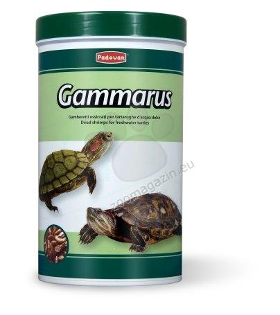 Padovan Gammarus - храна за костенурки 1000 мл.