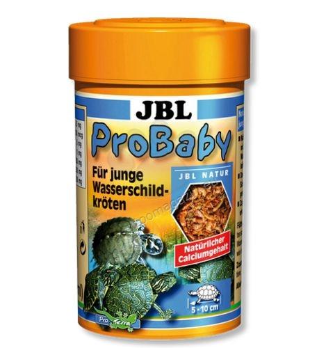 JBL ProBaby - храна за водни костенурки-бебета 100 мл.