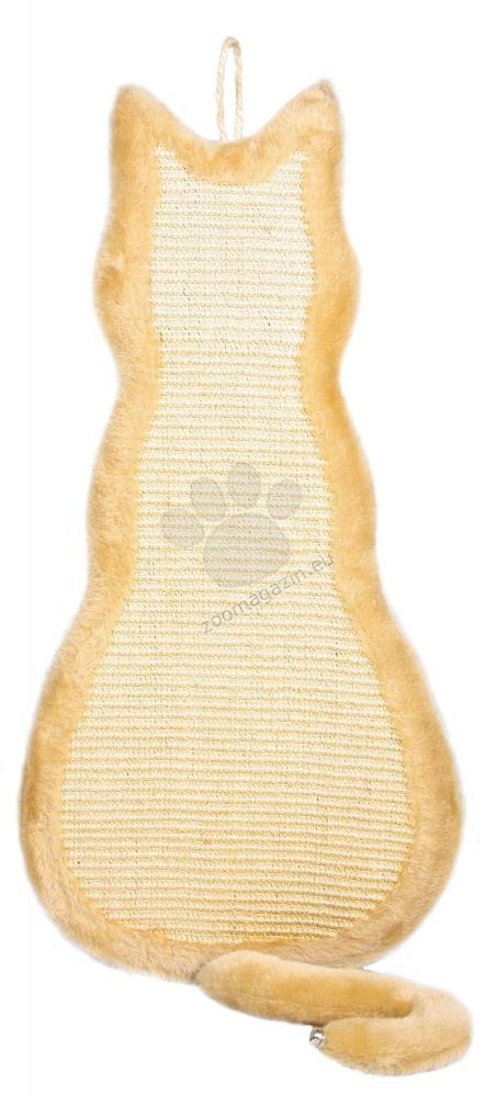 Trixie Cat Scratching Board - драскалка 35 / 69 см.