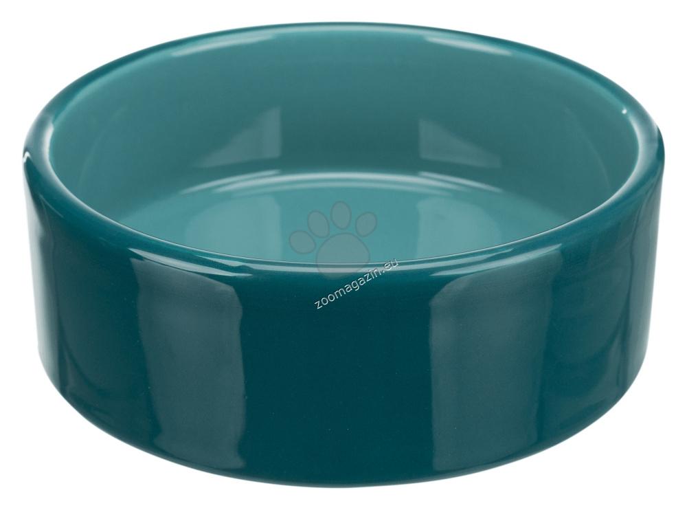 Trixie Ceramic Bowl - керамична купичка 300 мл.