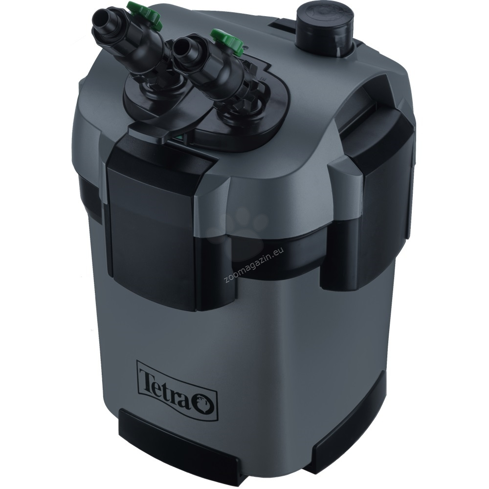 Tetra - External Filter EX 600 - външен филтър 600 л/ч., подходящ за аквариуми от 60 до 120 литра