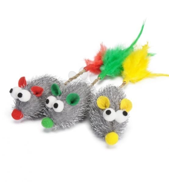 Camon Christmas cat toy - котешка играчка