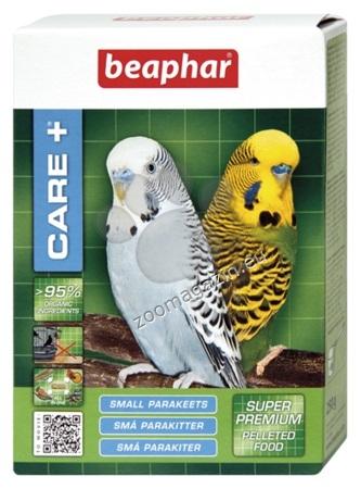 Beaphar Care+ - за малки папагали 250 гр.