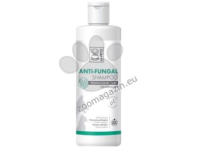 M-Pets Anti-fungal Shampoo Professional Care - против бактериални и гъбични инфекции 250 мл.