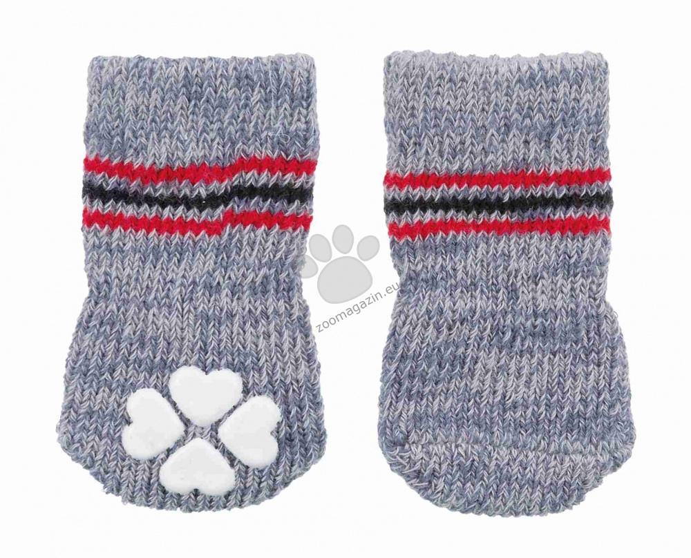 Trixie Dog Socks L-XL - чорапки 2 броя