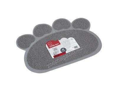 M-Pets Paw Cat Litter Mat - килимче за тоалетна 60 / 45 см.
