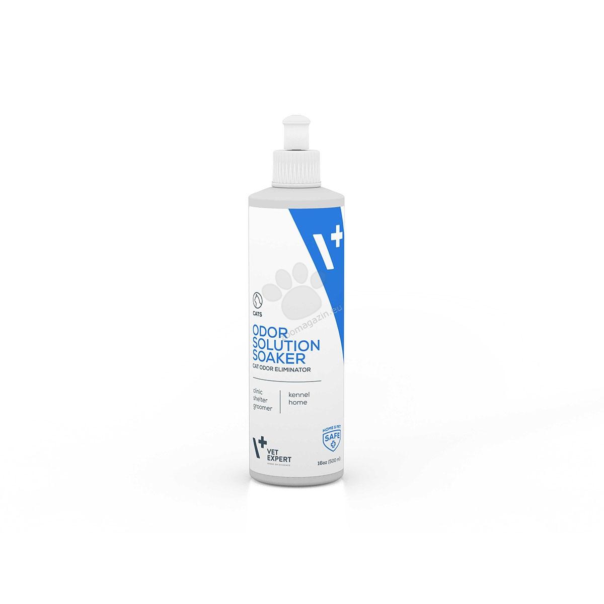 Vetexpert - Cat Odor Eliminator - елиминира всички котешки миризми 500 мл.