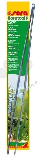 Sera - Flore tool P - пинсети, 30.8 см.