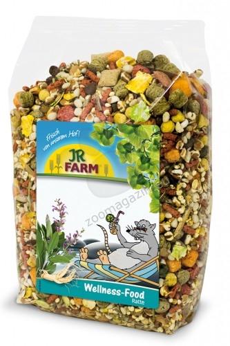 JR Farm Complete food for hamster - пълноценна храна за хамстери 400гр.