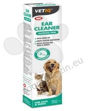 Mark & Chappell Ear Cleaner for Dogs - лосион за почистване на уши 100 мл.