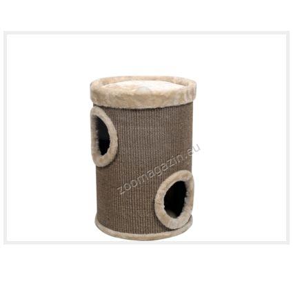 M-Pets Ararat - котешка драскалка хралупа 50 / 33 см.