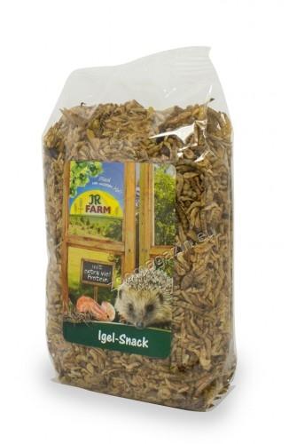 JR Farm Igel Snack - лакомство за таралежи 100 гр.